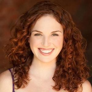 Stacey Maltin - Commercial Headshot