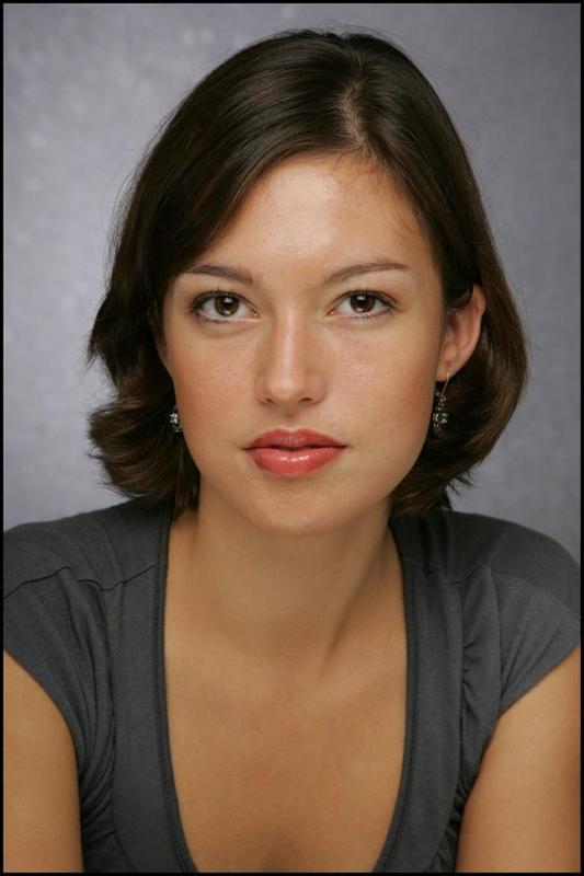 Stephanie Lane - Stephanie Lane Headshot