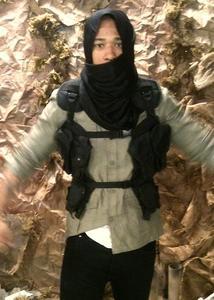 Kennedy Moronta - Taliban