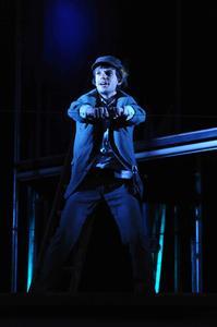 Liam Lane - D'artagnan2