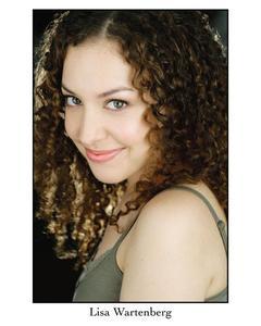 Lisa Wartenberg - Lisa Wartenberg - Com2