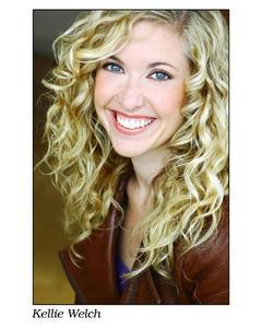 Kellie Welch - Smiling
