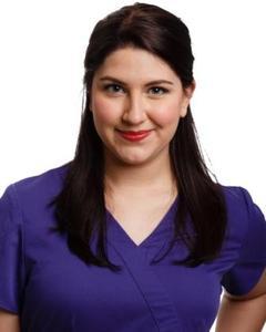 Jaki Johnson - Nurse Headshot
