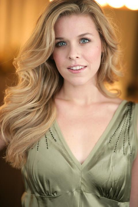 Heather Lundstedt - headshot 3
