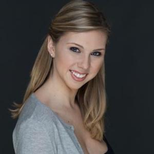 Brooke Bergen - Theatrical