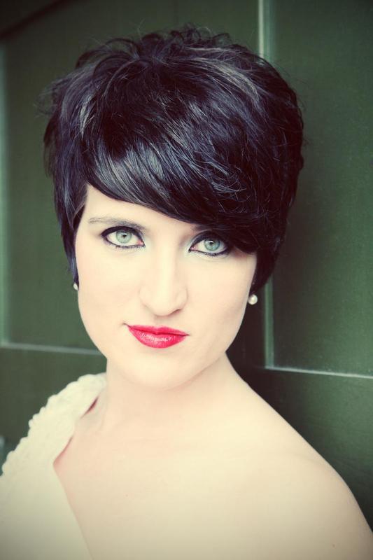 Jennifer Smith - Headshot 2