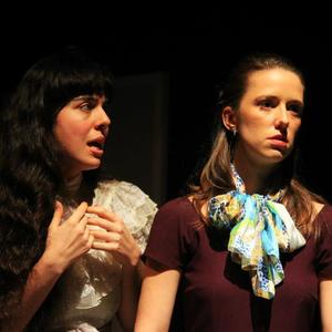 Melanie Le Gall - Theater