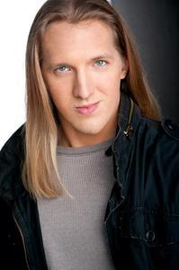 Aaron Garrett - image
