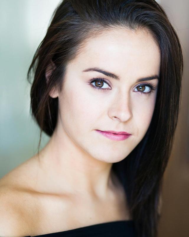 Jessie-lou Yates -
