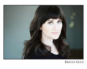 Kristen Glick - KK Glick