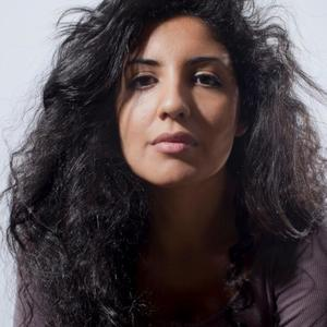 Zahra Zubaidi - photo by Gaia Squarci