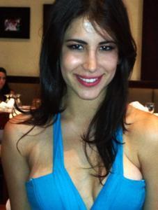 Karla Maldonado - image