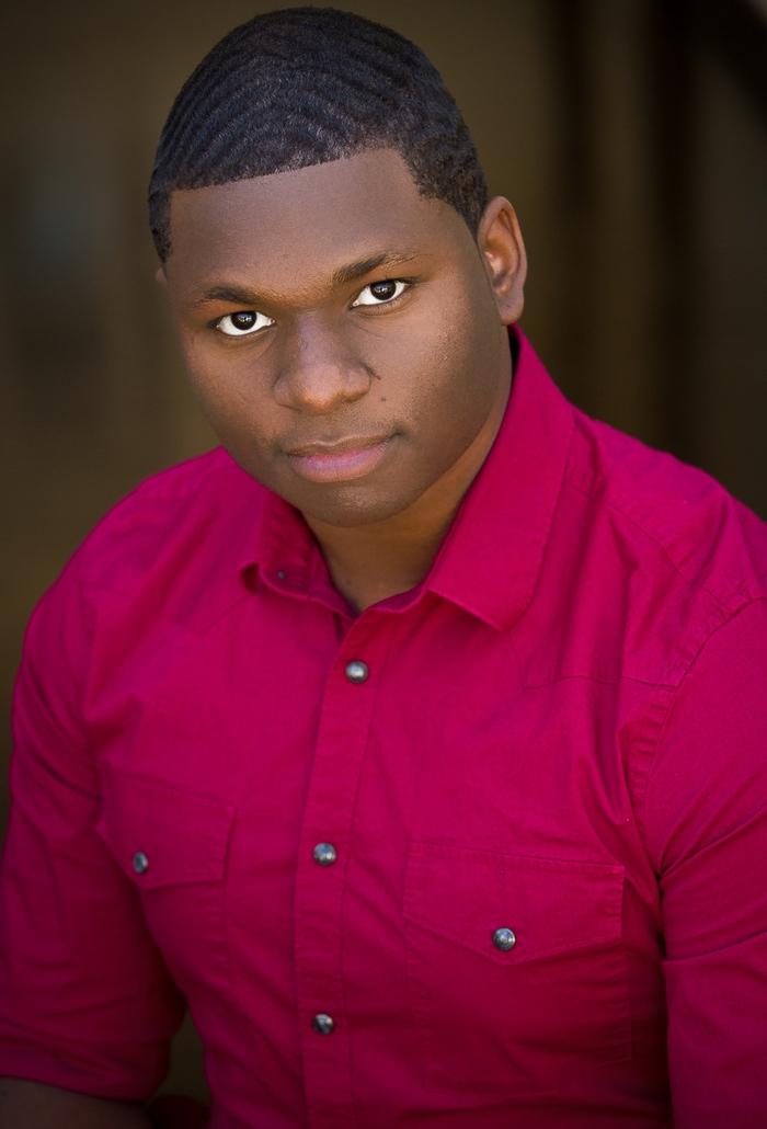 Michael Antonio - Michael Antonio - Theatrical
