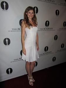 Laura Aidan - Motion Picture Academy