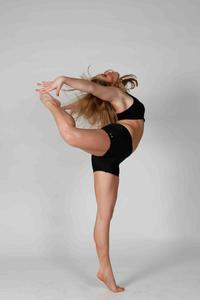Jenna Duffy - Action