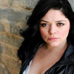 Alyssa Rodriguez - Theatrical 3