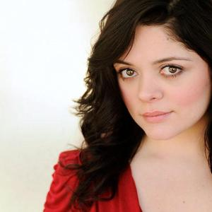 Alyssa Rodriguez - Theatrical 2