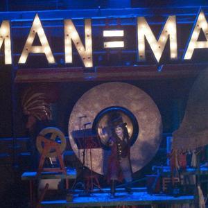 Anna Grossman - Man Equals Man