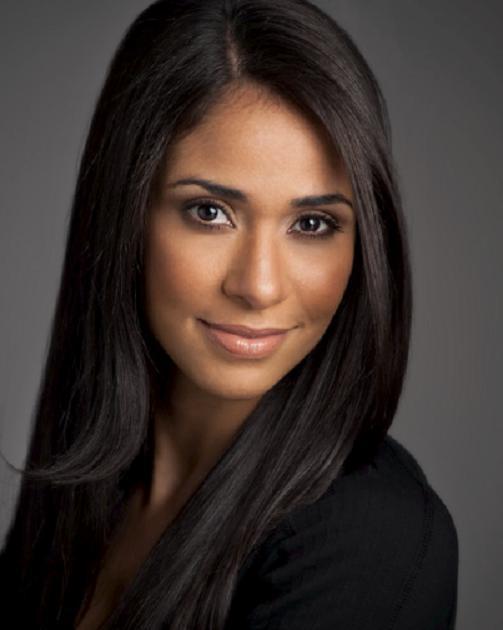 Angie Jerez - Angie