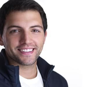 Anthony Famulari - Hurley Headshot 4