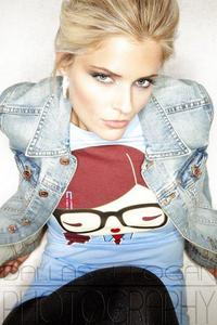 Ashley Carpenter - Portfolio Picture