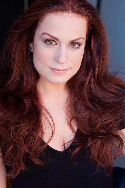 Alicia Osborn - Alicia Headshot 2013