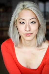 Melody Cheng - Melody C. Web Headshot