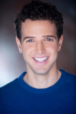 John-Paul Santucci - Commercial Headshot