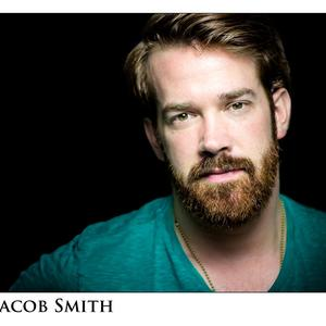 Jacob Smith - Jacob Smith Headshot