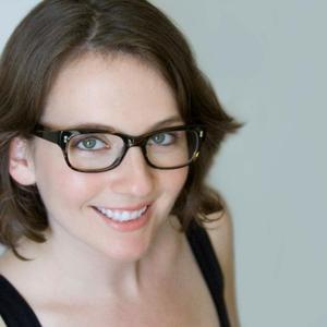 Sarah Sommers - SBS Headshot V2