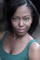 Samantha Monet - theatrical headshot
