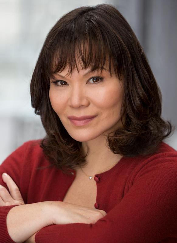Fay Ann Lee - crop
