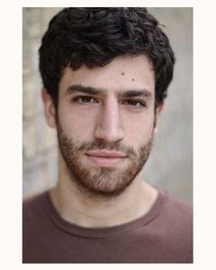 Michael Tomsu - Beard