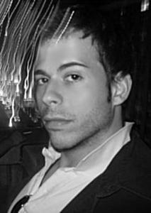 James Bene - Black and White NYC