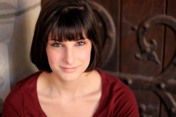 Brittany Nicol - Brittany Ann Nicol