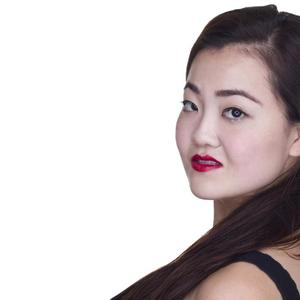 Kana Hatakeyama - Headshot 3