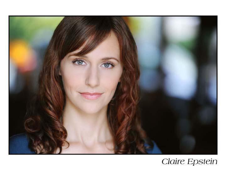 Claire Epstein - Claire Epstein Headshot EN