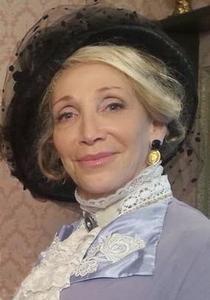alison korman - Duchess of Berwick