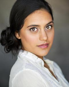 Ananya Kepper - Isabella headshot vunerable