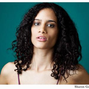 Sharon Gallardo - sg3