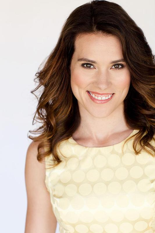 Jessica Carter Ramsey - Commercial