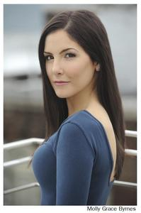 Molly Grace Byrnes - MGB headshot