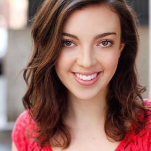 Sophie Walker - Sophie Walker Headshot