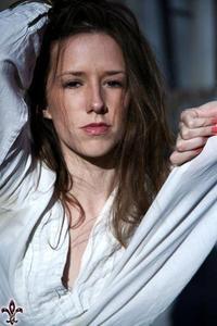 Melanie Le Gall - photoshoot