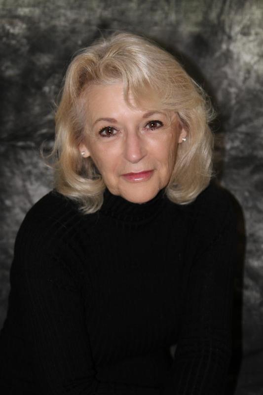 Pamela  Lambert -