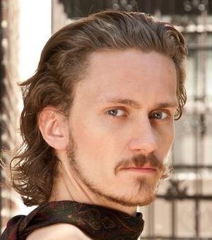 Daniel Broadhurst - D Broadhurst