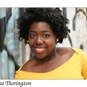 Christina Thorington - Christina Thorington