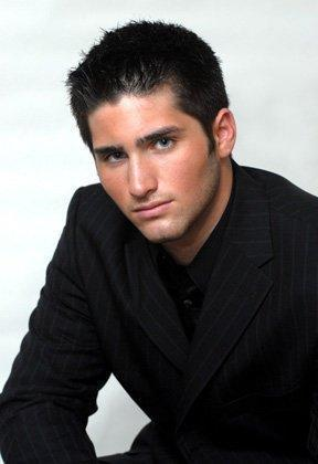 Nathan Turco - Headshot 1