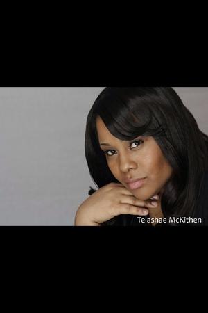Telashae Mckithen - image