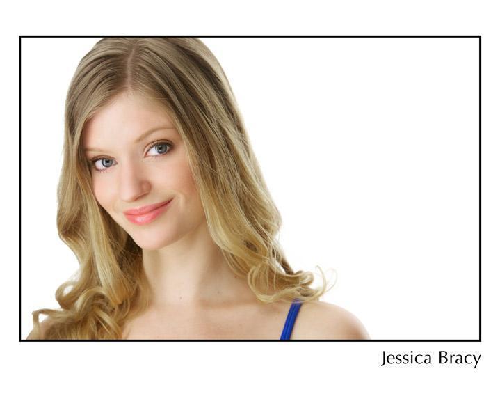 Jessica Bracy - Headshot 1